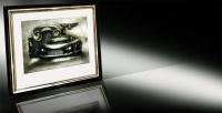 Bentley / Radierung 1801