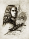 Radierung Nr.: 1656 / Chamissos Forschungsreise um die Welt