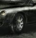 Radierung / Bentley for Polo / ohne Rahmen