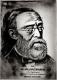 Radierung / Rudolf Ludwig Karl Virchow