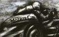 Mother GUN /Fine Art Giclée auf geschöpftem Bütten