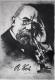 Radierung / Robert Koch